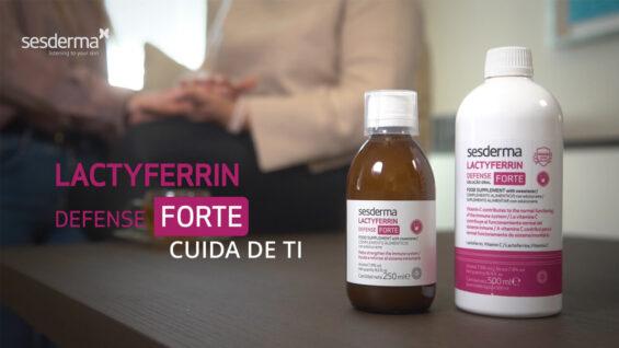 Lactyferrin Defense – Nutraceuticos